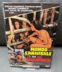 Mondo Cannibale 2  - XT Video - UNCUT - OVP