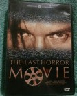 The last horror movie Dvd (L)