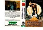 INVASION DER BLUTFARMER - VMP kl.Cover-VHS