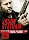 Jason Statham Box - NEU - OVP