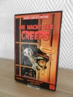 DIE NACHT DER CREEPS grosse Hartbox UNCUT Cover A Limited500