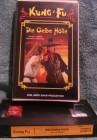Kung Fu Die gelbe Hölle VHS Sunrise video selten!