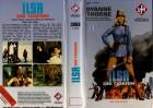 ILSA - DIE TIGERIN - UfA gr.Cover - VHS