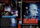 HELLRAISER 3 - CONDOR gr.Hartbox- VHS