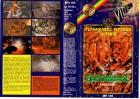 EARTHBUAKE . ERDBEBEN - gr.Cover MH Sterne - VHS