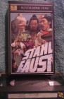 Stahlfaust Hunter home video VHS Uncut