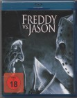 Freddy vs. Jason ( Blu-ray ) NEU