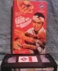 Eine Faust wie ein Hammer aka One Armed Boxer Ufa VHS Uncut