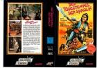 DER TODESTEMPEL DER SHAOLIN - GLORIA - gr.Cover - VHS