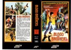 BLOOD BROTHERS - GLORIA  gr.Cover - VHS