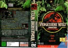 VERGESSENE WELT - JURASSIC PARK 3 - UNIVERSA gr.Cover - VHS
