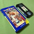 Die Fahrten des Odysseus VHS Kirk Douglas UFA Sterne