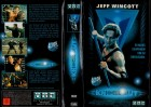 KNOCKOUT - Jeff Winkott - VMP gr.Cover Hartbox- VHS