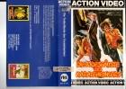 DIE TODESFÄUSTE DES KARATEHENKERS - ACTION gr.Cover - VHS