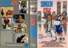 DRAGON KIDS - CONCEPT 2000 gr.Cover - VHS
