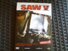 Saw 5 - Saw V  - Limited Collector´s Edition  unrated