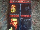Predator - Predator 2 - Schwarzenegger - Glover - 2 disc