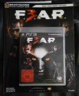 PS3 - F.3.A.R. F3AR F.E.A.R.3 FEAR 3 - Game + Lösungsbuch