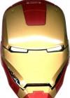 Marvel IRON MAN Mask Edition Spanien-DVD-Import NEU OVP!!!