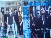 Bon Jovi - Keep the Faith The Videos ...  engl. Version !
