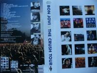 Bon Jovi - The Crush Tour  ... engl. Version !
