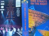 Dire Straits on the Night  ... engl. Version !