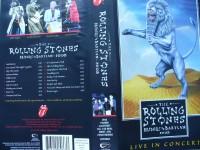 The Rolling Stones - Bridges to Babylon 1998 .. Engl. Vers.