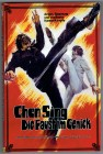 Chen Sing - Die Faust im Genick - Uncut Edition