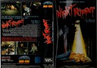 NIGHT RIPPER - gr.Hartbox CARRERA - VHS