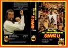 SHANG LI Der Tod hat 1000 Namen - LOYAL gr.Cover - VHS
