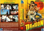 DRAGON FOREVER - Jackie Chan - NEW VISION gr.Cover - VHS