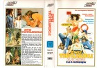 ZWEI TEUFELSKERLE AUF DEM WEG NACH ISTANBUL- gr.Cover - VHS