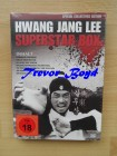 Hwang Jang Lee Superstar Box ( 7 Filme ) NEU+OVP