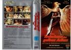 DIE TODESHAND DES GELBEN ADLERS-Ti Lung-GLORIA gr.Cover -VHS