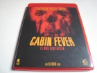 CABIN FEVER - BLU RAY - ELI ROTH