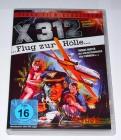 X 312 Flug zur H�lle DVD von Jess Franco