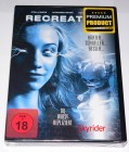 Recreator - Du wirst repliziert DVD - Neu - OVP - in Folie -