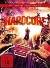 Hardcore - Mediabook  - Uncut