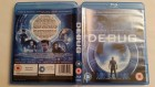 Blu-Ray ** Debug - Evil Cant Be Deleted *Uncut*UK*Sci-Fi*