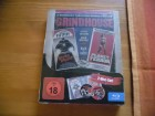 Blu-Ray Steelbook * Grindhouse: Death Proof / Planet Terror