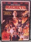 Machete Robert Rodriguez Uncut DVD (L)
