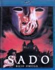 Sado - Buio Omega Blu Ray