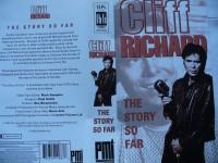Cliff Richard - The Story So Far  ...  Engl. Version !!