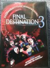 "DVD"" Final Destination 3 ""KLASSE FILM..........."