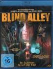 BLIND ALLEY Im Schatten lauert der Tod -Blu-ray Top Thriller