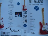 The Shadows -  At Their Very Best ...  Engl. Version !!