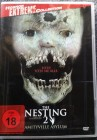 "DVD"" The Nesting 2 - Amityville Asylum """