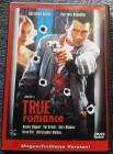 """DVD"""" True Romance """"UNGESCHNITTEN.."""