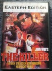 "DVD"" The Killer ""John Woo´s..TOP."