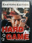 "DVD"" Hard Game ""Chow Yun Fat..TOP."